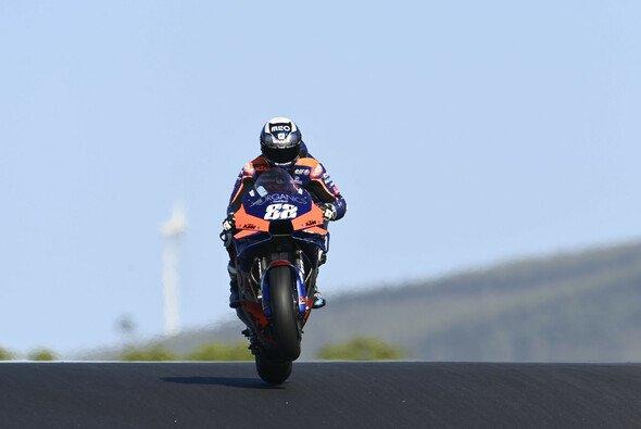 Portimao verlangt den MotoGP-Stars alles ab - Foto: LAT Images