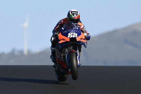 Heimsieg für Oliveira beim MotoGP-Saisonfinale in Portimao - Foto: LAT Images