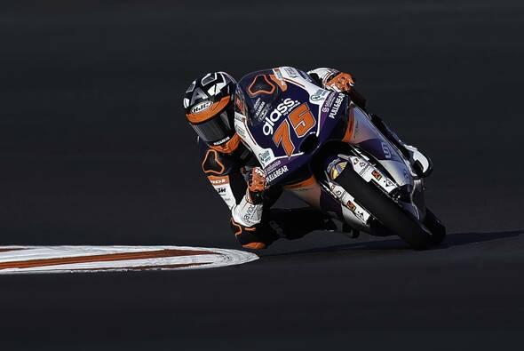 Albert Arenas ist der neue Moto3-Weltmeister! - Foto: Aspar Team
