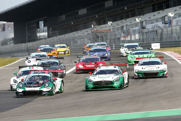 Die GTC Race startet 2021 bei allen ADAC Racing Weekends - Foto: GTC Race