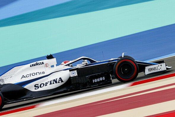 Startet der Williams-Neuanfang gleich mit einem sportlichen Aufwärtstrend - Foto: LAT Images