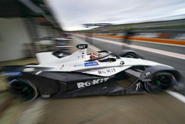 Venturi startet mit neuem Besitzer in die 7. Saison der Formel E - Foto: LAT Images