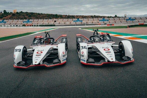 Porsche bleibt langfristig in der Formel E - Foto: Porsche AG