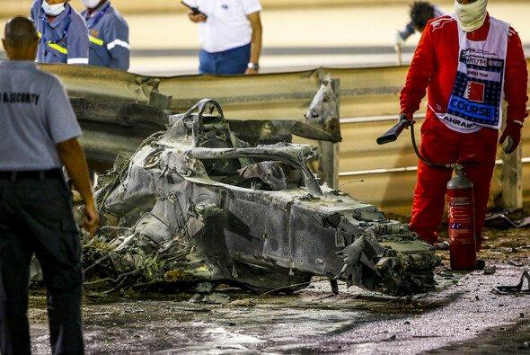 Nach den Aufräumarbeiten folgt in der Formel 1 nun die Aufarbeitung - Foto: LAT Images