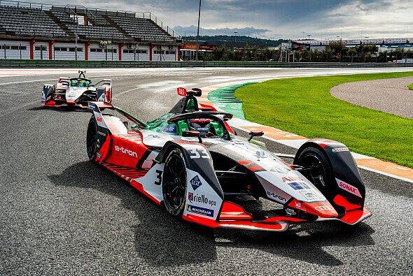 Audi steigt nach 2021 als Werksteam aus der Formel E aus - Foto: Audi Communications Motorsport