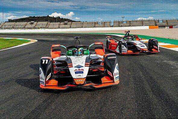 Audi steigt nach der Saison 2021 werksseitig aus der Formel E aus - Foto: Audi Communications Motorsport