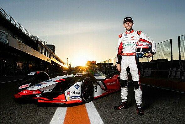 Der dreifache DTM-Champion Rene Rast tritt 2021 nicht zur Titelverteidigung an - Foto: Audi Communications Motorsport