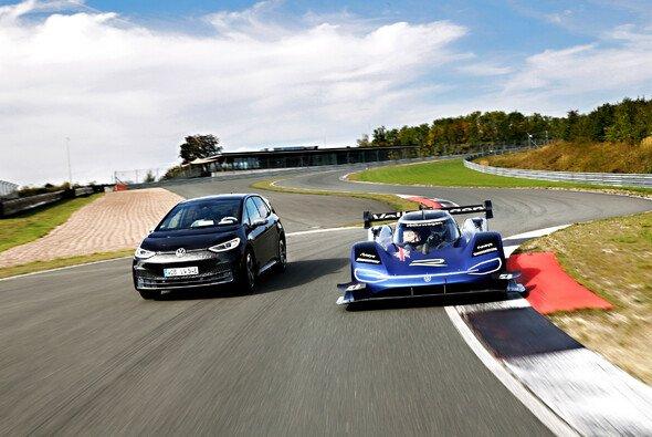 Volkswagen engagierte sich mehr als 50 Jahre lang im Motorsport - Foto: Volkswagen