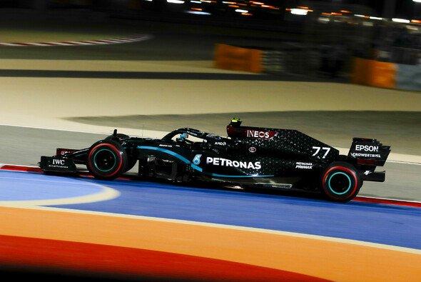 Heute geht es in Bahrain um die Pole Position für den Sakhir GP - Foto: LAT Images