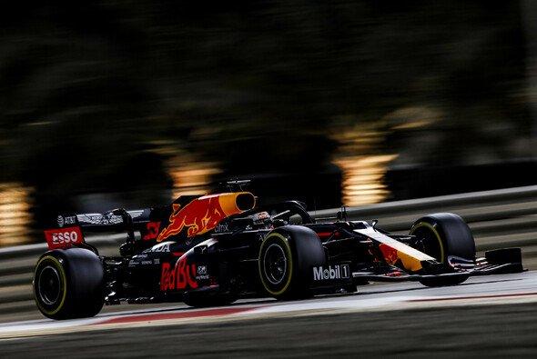Max Verstappen fuhr Bestzeit im 3. Freien Training zum Sakhir GP - Foto: LAT Images