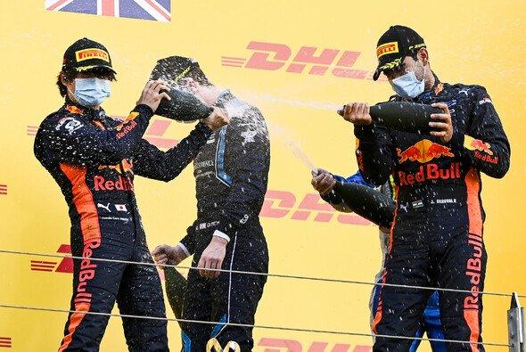 Red-Bull-Nachwuchs: Yuki Tsunoda darf aufsteigen, Jehan Daruvala bekommt nächste F2-Chance - Foto: LAT Images