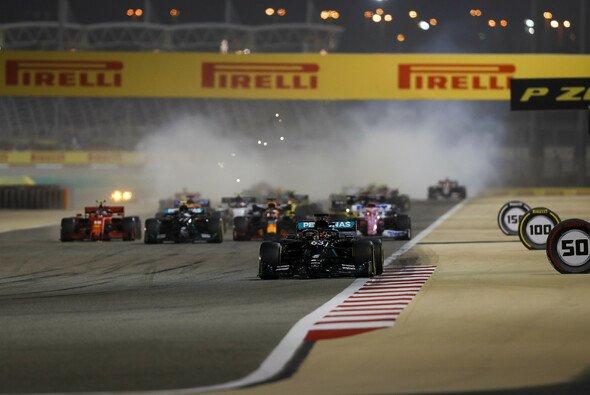 Mehr Formel-1-Filmmaterial soll bald kommen - Foto: LAT Images