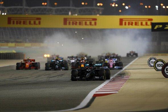 Wie schon 2020 könnte die Formel 1 zweimal in Bahrain gastieren - Foto: LAT Images