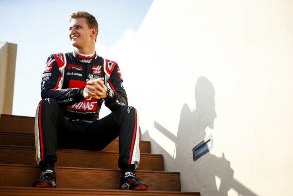 Mick Schumacher debütiert 2021 mit US-Rennstall Haas in der Formel 1 - Foto: LAT Images