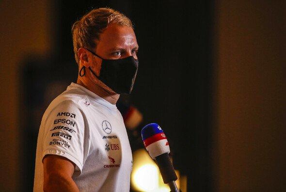 Valtteri Bottas beschränkte vor Abu Dhabi seinen Medien-Konsum - Foto: LAT Images