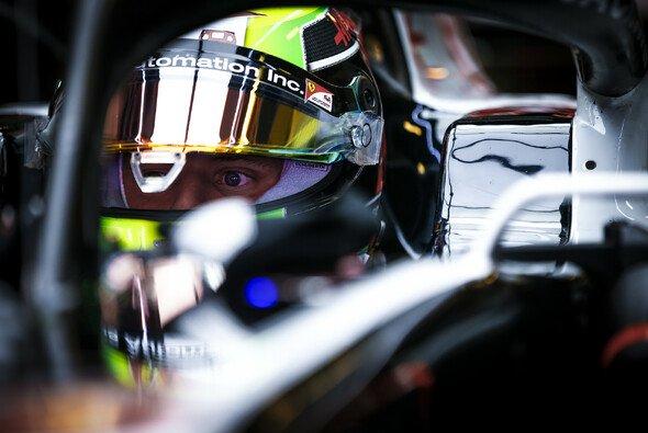 Mick Schumacher arbeitet hart für sein Formel-1-Debüt - Foto: LAT Images