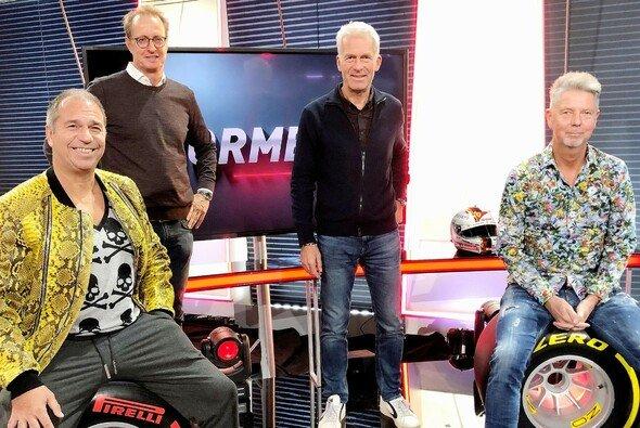 RTL überträgt heute zum vorerst letzten Mal die Formel 1 - Foto: TVNOW