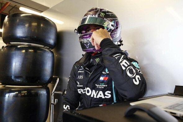 Die Formel-1-Trainings in Abu Dhabi sorgten nicht gerade für klare Verhältnisse - Foto: LAT Images