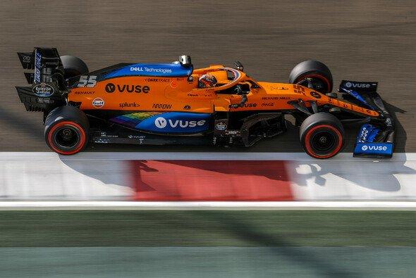 McLaren will mit der Untersützung des Investors zurück an die Spitze - Foto: LAT Images