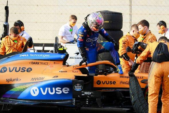 McLaren hat in Zukunft viel vor - Foto: LAT Images
