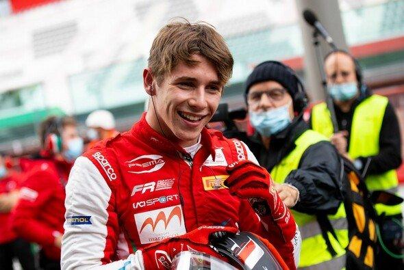 Arthur Leclerc wandelt weiter auf den Spuren seines Bruders Charles - Foto: Prema Racing