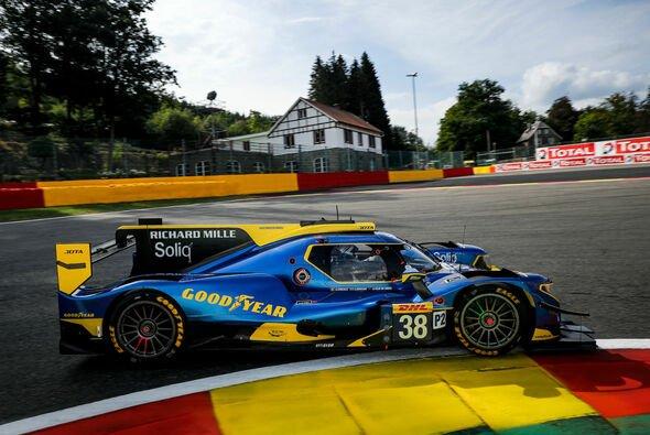 Mit 14 Gesamtsiegen und viele Klassenerfolge in Le Mans ist Goodyear auf der Langstrecke erfolgreich - Foto: Goodyear