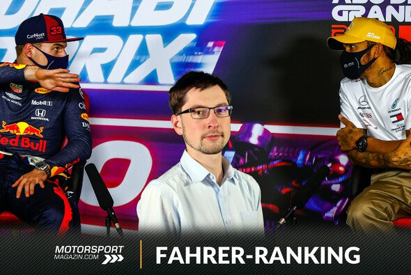 Motorsport-Magazin.com-Redakteur Jonas Fehling zieht sein Fazit zur Formel-1-Saison 2020 - Foto: LAT Images/Motorsport-Magazin.com