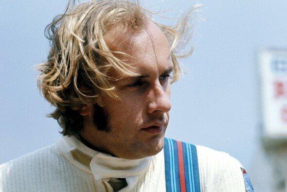 Hans-Joachim Stuck in der Formel-1-Saison 1976 - Foto: LAT Images