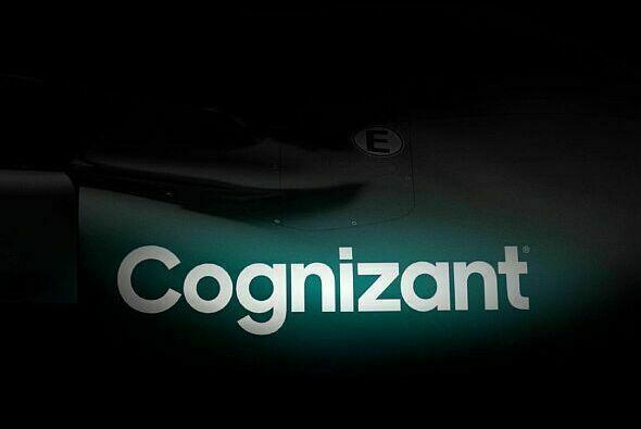 Cognizant ist der Titelsponsor von Aston Martin - Foto: Aston Martin