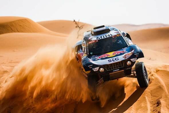 Die Dakar 2021 ist beendet - Foto: ASO/Dakar