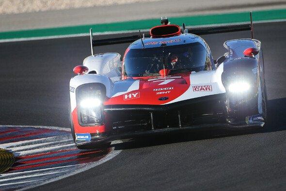 Hypercars wie der Toyota GR010 könnte demnächst auch in der IMSA starten - Foto: Toyota Gazoo Racing