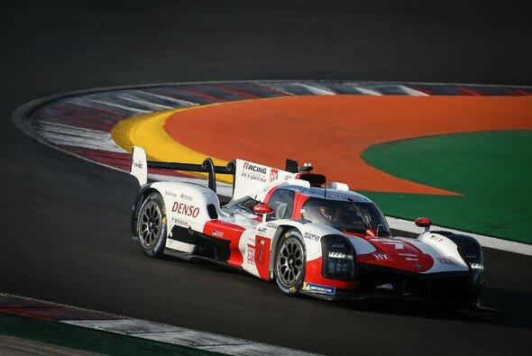Die WEC startet 2021 erstmals mit Hypercars als neuer Topklasse - Foto: Toyota Gazoo Racing