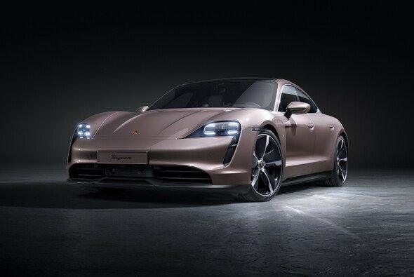 Porsche erweitert die Taycan Modellpalette um eine Variante mit Heckantrieb - Foto: Porsche