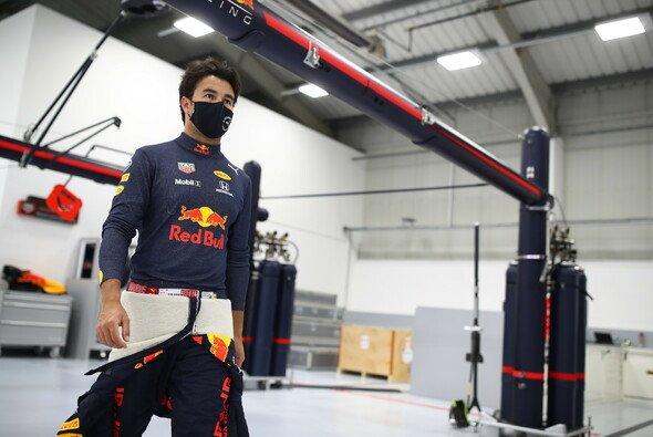 Sergio Perez steht bei Red Bull vor der größten Herausforderung seiner Formel-1-Karriere - Foto: Red Bull Content Pool