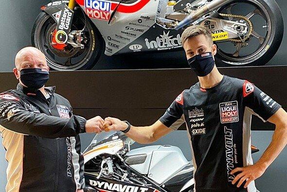 Lukas Tulovic wechselt zu Intact GP - Foto: Intact GP