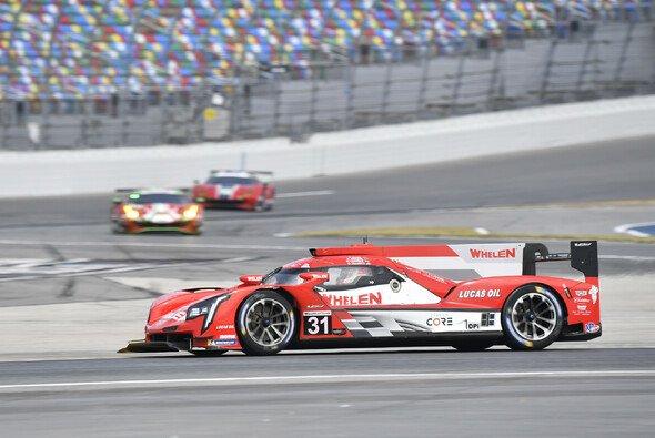 Action Express: Sieg beim Quali-Rennen, Pole für 24 Stunden von Daytona - Foto: LAT Images