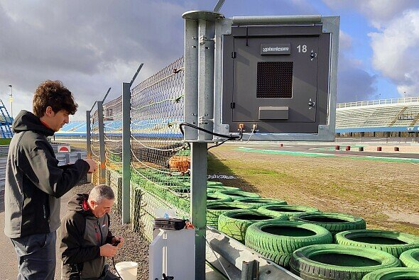 So sieht das neue Flaggen-System der MotoGP aus - Foto: FIM