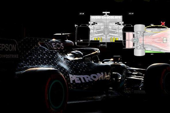 Mercedes fürchtet 2021 zahlreiche Regeländerungen - Foto: LAT Images/Motorsport-Magazin.com