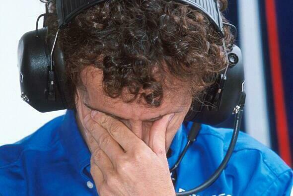 Alain Prosts Formel-1-Team ging am 28. Januar 2002 pleite - Foto: LAT Images