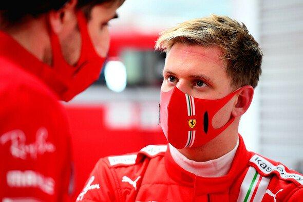 Mick Schumacher fühlt sich gewappnet für seine erste Formel-1-Saison - Foto: Ferrari