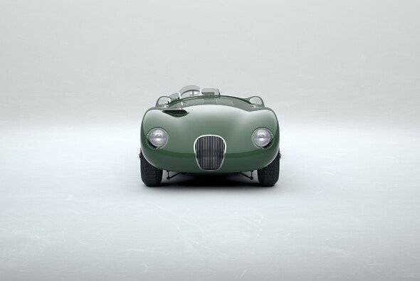 Foto: Jaguar Classic