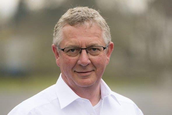 Wolfgang Wagner-Sachs ist neuer DMSB-Präsident - Foto: DMSB