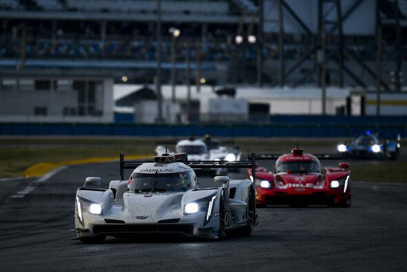 24h Daytona 2021: Live-Ticker zum berühmten 24-Stunden-Rennen - Foto: LAT Images