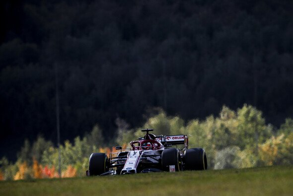 Fährt Kimi Räikkönen nach seiner Formel-1-Karriere in der Grünen Hölle? - Foto: LAT Images