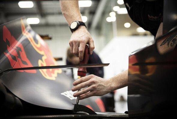 Red Bulls Formel-1-Autos fahren bald mit selbst gebauten Motoren - Foto: Red Bull Content Pool