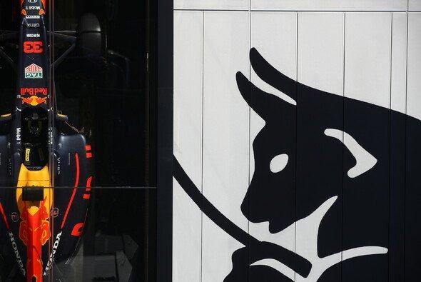 Red Bull hat eine Schlüsselfigur für seine neue Powertrain-Fabrik verpflichtet - Foto: Red Bull Content Pool