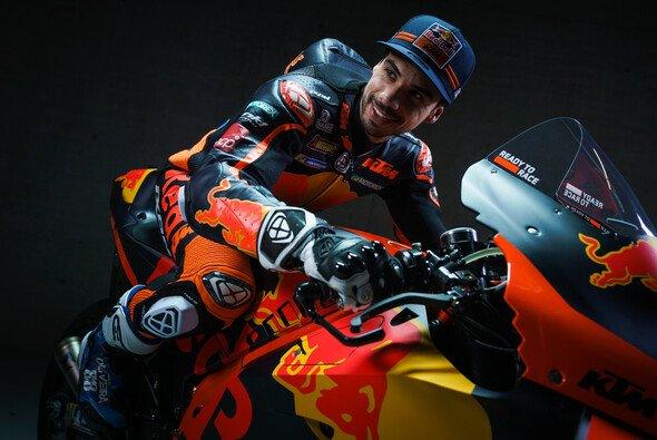 Miguel Oliveira gilt für viele als heißer Geheimtipp in der MotoGP-WM - Foto: KTM