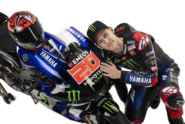 Yamaha wird auch in den kommenden fünf Jahren mit an Bord sein - Foto: Yamaha