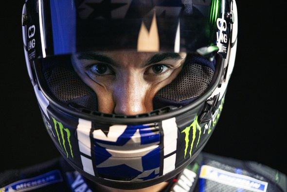 Sind das die Augen eines künftigen MotoGP-Champions? - Foto: Yamaha