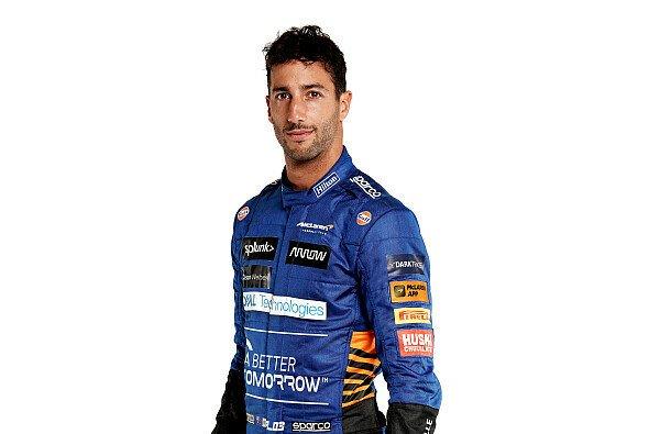 Daniel Ricciardo fährt 2021 in der Formel 1 erstmals mit Motoren von Mercedes - Foto: McLaren